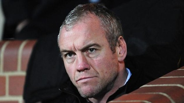 Brian McDermott was full of praise for battling Salford