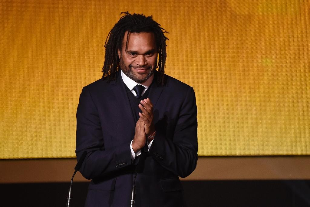 Karembeu confident UEFA on top of racism