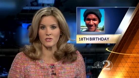 Hearing to be held on Trayvon Martin's birthday