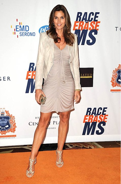 Cindy Crawford EraseMS Bnft
