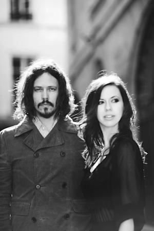 Civil Wars' Joy Williams: 'We Haven't Been on Speaking Terms'