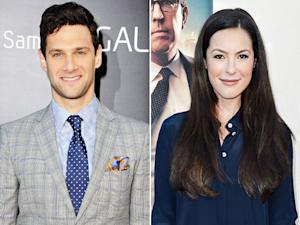 Justin Bartha Engaged: Hangover Wife Sasha Barrese Shares Her Congratulations