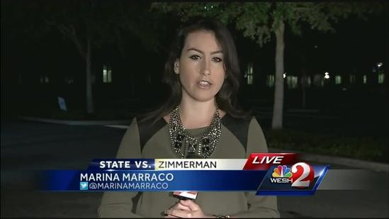 Judge in George Zimmerman case to rule on voice expert testimony