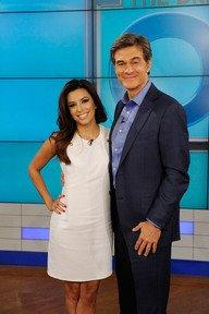 "The Dr. Oz Show Kicks Off May With The ""Ultimate Detox Cleanse Week: Overhaul Your Body"" Beginning Monday, April 29, 2013"