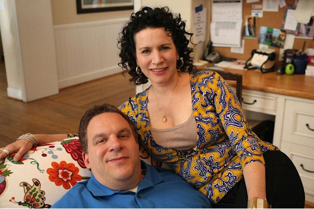 "Susie Essman and Jeff Garlin star in ""Curb Your Enthusiasm."""