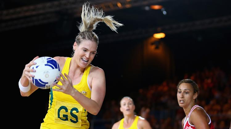 20th Commonwealth Games - Day 3: Netball