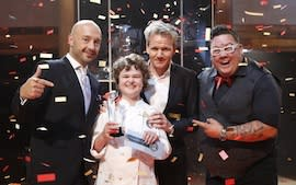 Fox's 'MasterChef Junior' Picked Up For Second Season