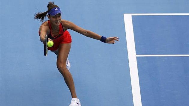 Ana Ivanovic (Reuters)