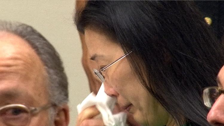 Life for NJ chemist convicted of poisoning husband
