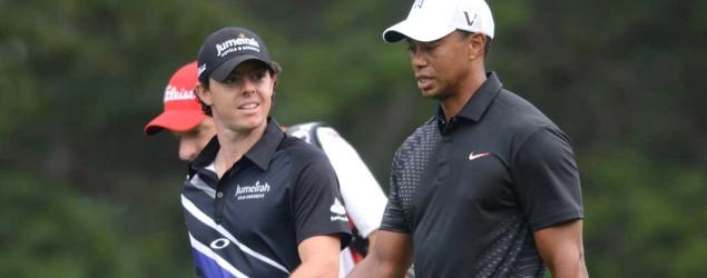 What 9-year-old Rory McIlroy told Tiger Woods