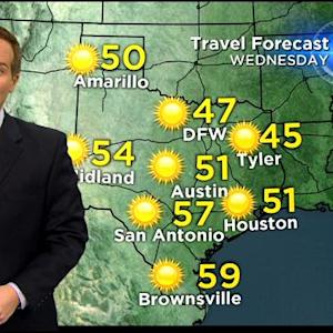 Larry Mowry's Weather Forecast