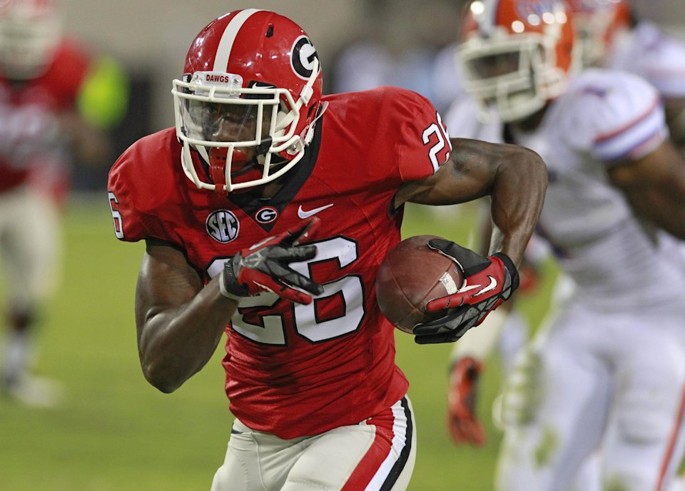 Malcolm Mitchell,Georgia Bulldogs