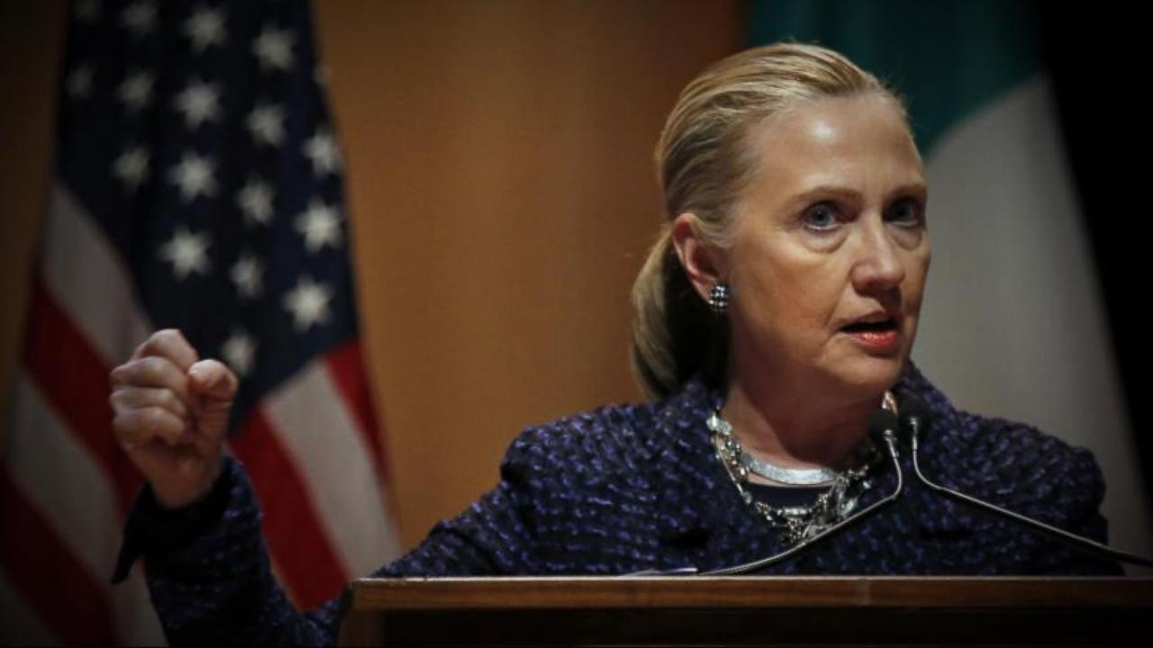 Hillary Faces Questions About Cash Donations to Clinton Foundation