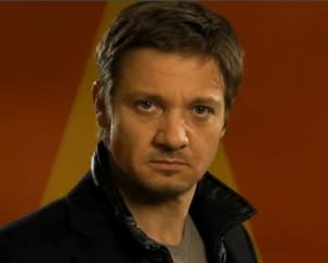 TVLine Items: Watch Jeremy Renner Get Intense on SNL, Star Wars Vet Visits Family and More!