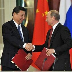 China's Opening to Russia
