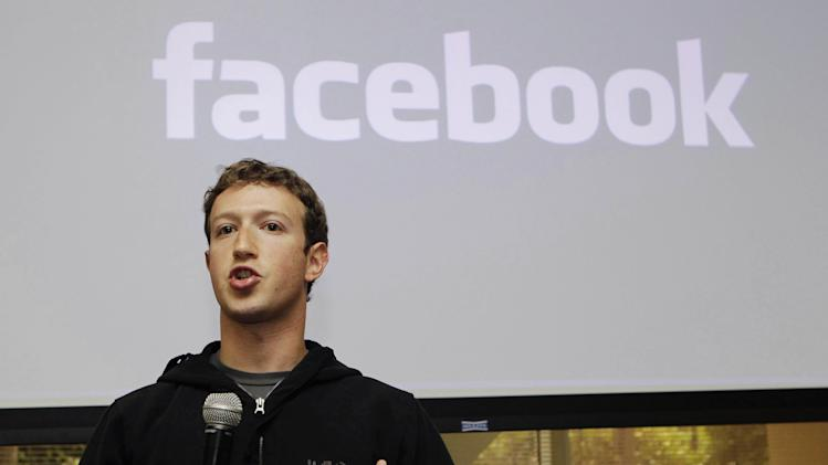 Social networking giant Facebook plans to go public, files for IPO to raise $5 billion