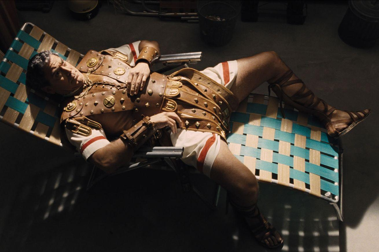 Hail Caesar is the slapstick comedy about economic philosophy you need right now