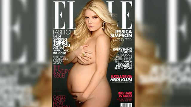 Report: Jessica Simpson Welcomes Baby Girl