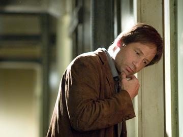 David Duchovny in DreamWorks Pictures' Things We Lost in the Fire