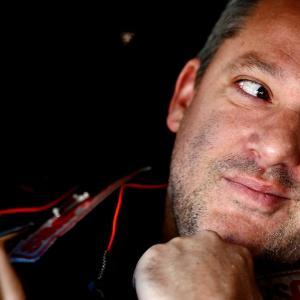 Three-Time NASCAR Champ Tony Stewart hospitalized