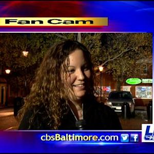Fan Cam: Can The Ravens Turn Things Around?