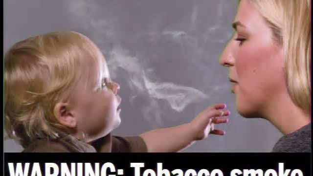FDA reveals new warning labels for cigarette boxes