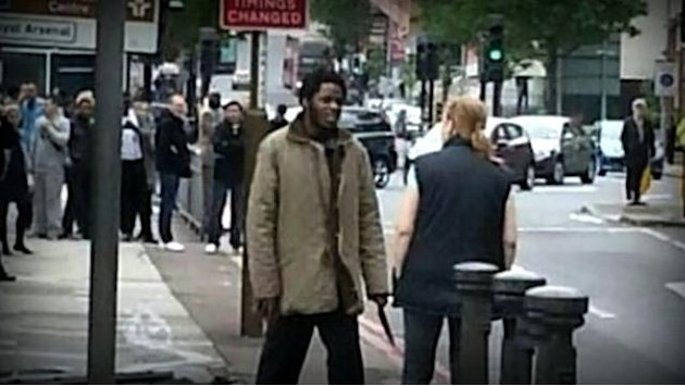Second London terror suspect identified
