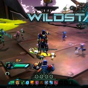 WildStar Daggerstone Pass PvP Gameplay