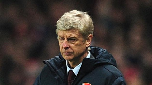 Arsene Wenger's Arsenal were defeated following a European masterclass by Bayern Munich