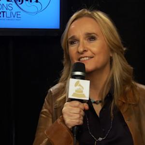GRAMMY Awards Nomination Show Interview - Melissa Etheridge