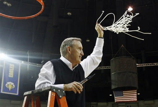 Belmont tops Murray St. 70-68 in OT for OVC title