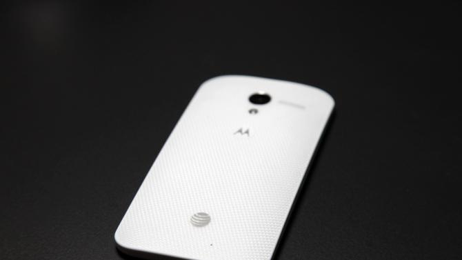 Moto X confirmed to receive Google's gorgeous Android L update