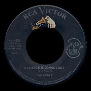 "Listen: Sam Cooke's iconic ""A Change Is Gonna Come"""