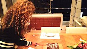 Beyonce Shares Family Celebration
