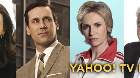 Yahoo! TV Picks