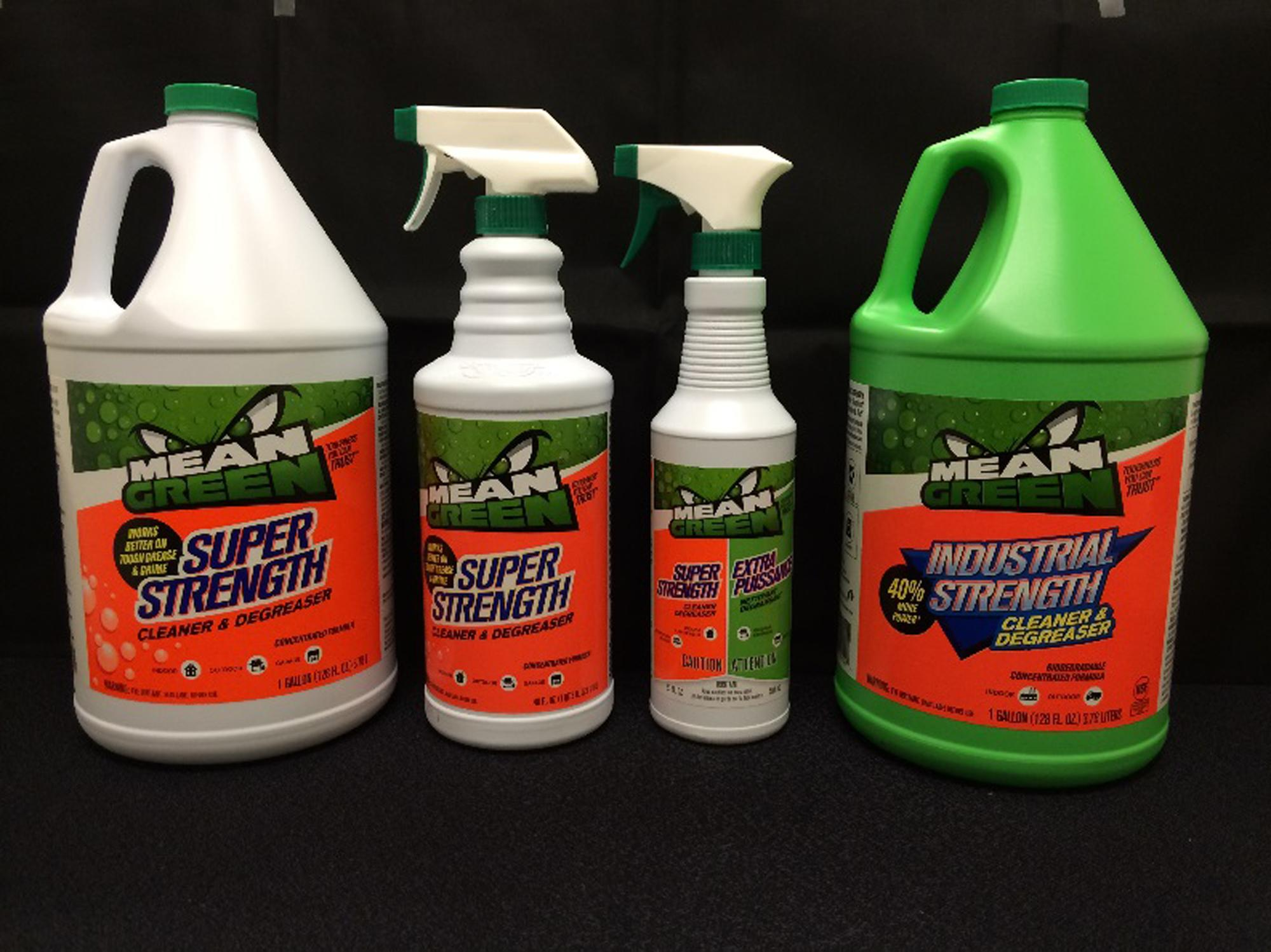 Recalls this week: cleaners, fitness machines