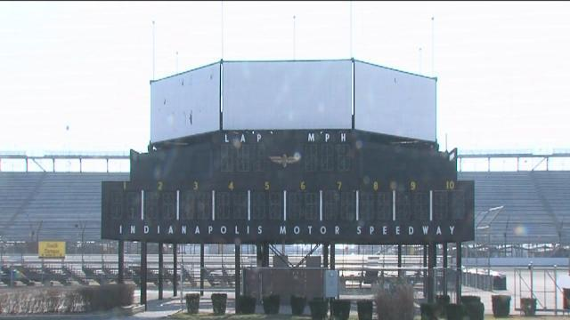 Indianapolis Motor Speedway wants up to $5M per year in tax funds to upgrade track, install lights