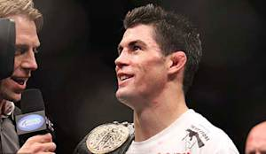 Dominick Cruz Guarantees He'll Be Back, but Doesn't Have Much To Say Until Then