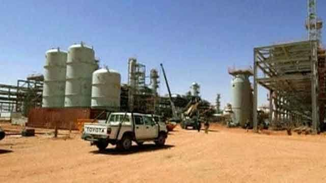 Report: 25 hostages escape terror group in Algeria