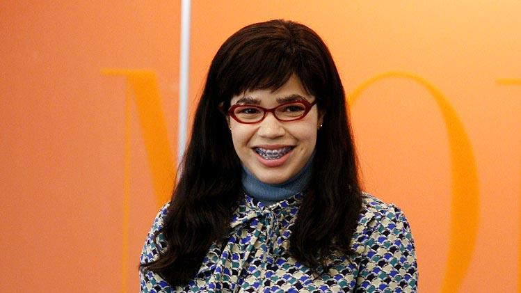 2007 Emmy Awards: America Ferrera nominated for Lead Actress (Comedy) for her role as Betty Suarez in Ugly Betty.
