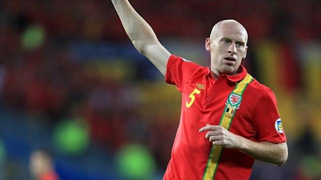 James Collins has remained on the outside after a dispute over whether or not he rejected the chance to play for Wales last month