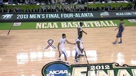 Final Four scoreboard misspells Atlanta