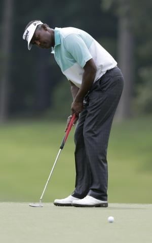 Singh shoots 66 to move into second in Hawaii