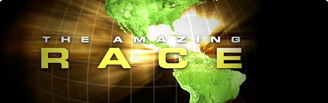 The Amazing Race 12