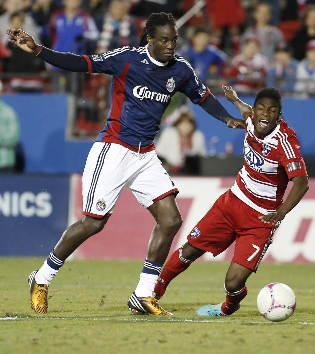 Chivas USA v FC Dallas