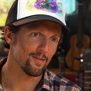 A summer song with Jason Mraz