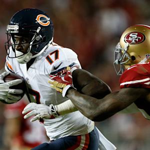 Week 2: Chicago Bears vs. San Francisco 49ers highlights
