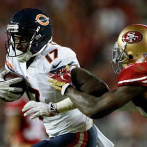 Week 2: Chicago Bears vs. San Francisco 49ers highlights