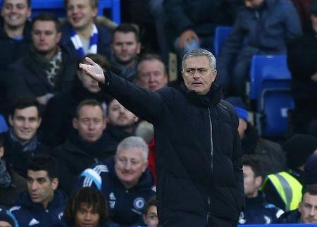 Independent panels lack consistency, says Mourinho