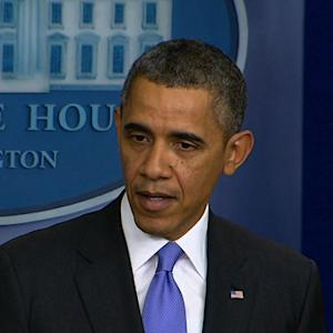 Obama offers hints of 2014 agenda in end-of-year presser